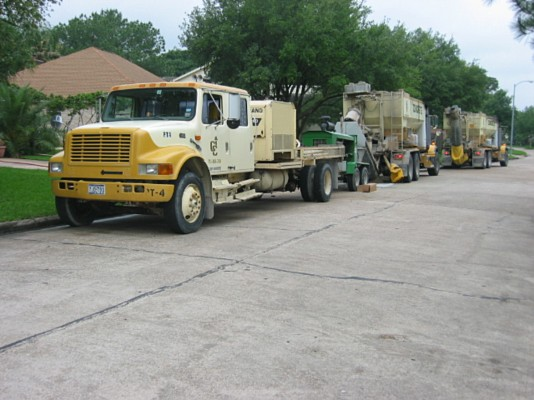 Ready Mix Concrete Delivery In Dallas Fort Worth Houston